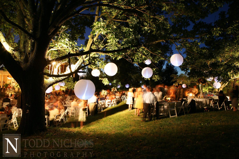 Chinese Lanterns Boise Idaho Weddings Boise Mccall