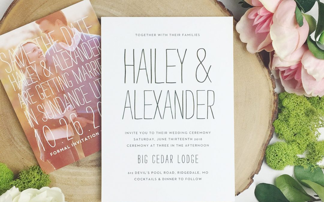 save the dates wedding invitations bridal shower invites
