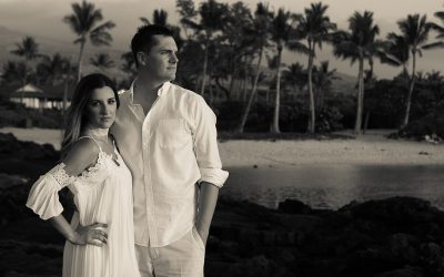 Big Island Hawaii   Engagement Session