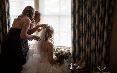 Gabriella + Cheyne | Sun Valley Wedding