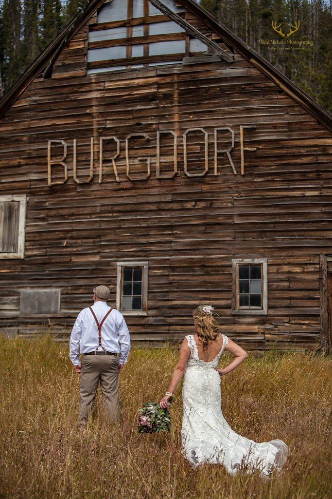 Mccall Wedding And Portrait Photographer At Burgdorf Hot